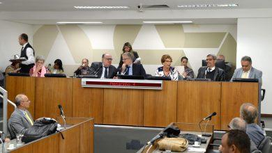 Photo of ROBERTO ANDRADE QUER VISITAR MINISTRA DO STF PARA TRATAR DE FERROVIAS