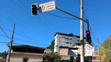 Photo of DIRETRAN REALIZA A MANUTENÇÃO DE SEMÁFOROS