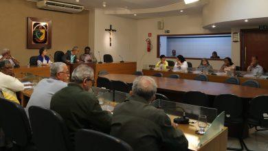 Photo of PARLAMENTO DO IDOSO REALIZA ÚLTIMA REUNIÃO DO SEMESTRE