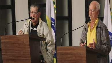Photo of SANEAMENTO BÁSICO E QUESTÕES POLÍTICAS SÃO TEMAS NA TRIBUNA LIVRE