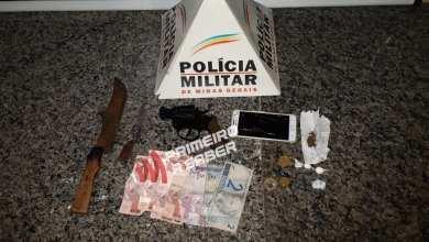 Photo of PM REALIZA CERCO E PRENDE AUTORES DE ROUBO NO BOA VISTA