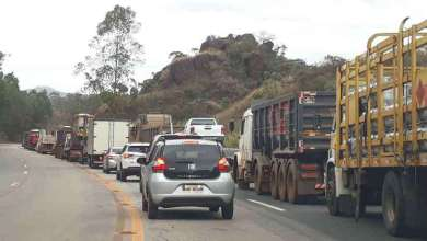 Foto de ATENÇÃO, MOTORISTAS: CONCESSIONÁRIA ADIA INTERDIÇÃO DA BR-040