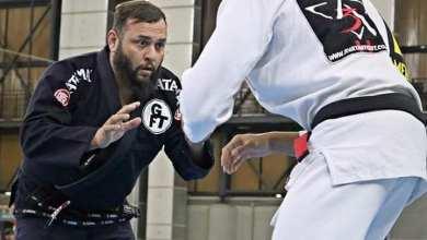 Photo of Boi e Kiki na seleção brasileira de jiu-jitsu