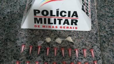 Photo of Droga é apreendida no João Braz