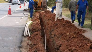 Photo of Saae expande rede de distribuição de água no bairro João Braz