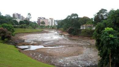 Photo of Dados mensais de chuva em Viçosa não são tão baixos desde 2007