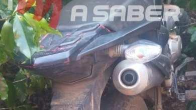 Photo of Motocicleta é roubada em São Miguel do Anta e recuperada em Canaã