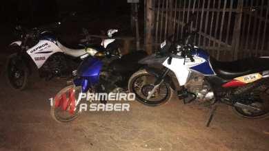 Photo of Homem é preso com moto adulterada no Nova Viçosa