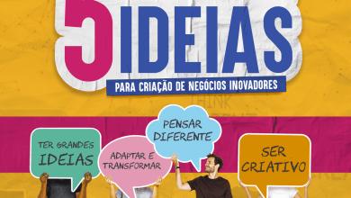 Photo of Abertas as inscrições para o 5º concurso de ideias do Inovar 2019