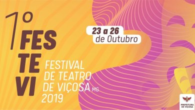 Photo of Departamento de Cultura promove 1º Festival de Teatro de Viçosa