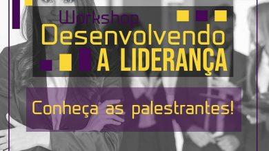 Photo of Workshop Desenvolvendo a Liderança recebe inscrições