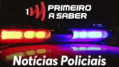 Photo of Bar é assaltado na Rua dos Passos