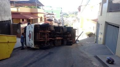 Photo of SAAE conclui processo administrativo sobre acidente com veículo de coleta