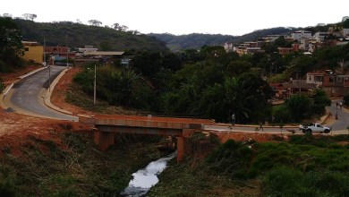 "Photo of ""Ponte do Laranjal"" será inaugurada amanhã"