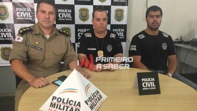 Photo of Operação conjunta entre PM e PC realiza 11 prisões em Paula Cândido
