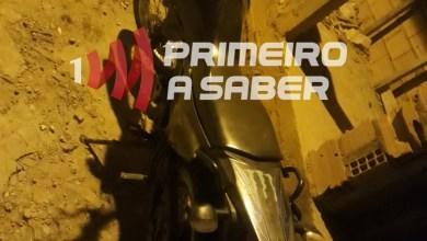Photo of Motocicleta furtada em Pedra do Anta é recuperada em Viçosa