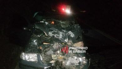 Photo of Adolescente morre em acidente na Serra de São Geraldo
