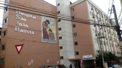Photo of Operação apura possíveis irregularidades no Hospital São João Batista na manhã desta terça-feira