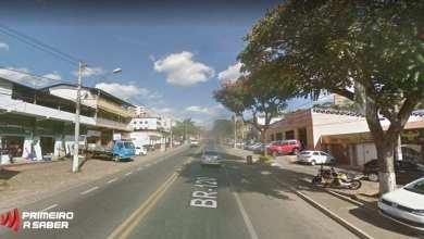 Photo of Rodovia que corta Viçosa é classificada como péssima por pesquisa da CNT
