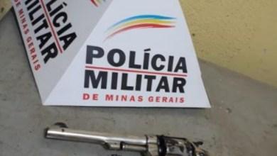 Photo of Assaltante é contido por casal, imobilizado e preso em Ervália
