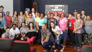 Photo of Semana do Idoso é marcada por integração e palestras