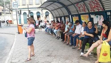 Photo of MP ajuíza ação para que pontos de ônibus tenham acessibilidade em Viçosa