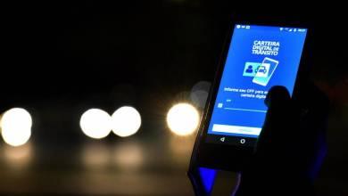 Photo of Carteira Digital de Trânsito vai alertar motorista sobre multas pelo celular