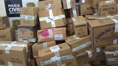 Photo of Dono de farmácia é preso por receptação de carga de medicamentos roubada em Ponte Nova