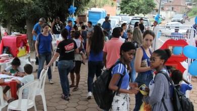 Photo of Vale do Sol recebeu Feira de Saúde nessa sexta-feira (8)