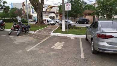Photo of Idosos e deficientes têm novas vagas de estacionamento em Viçosa
