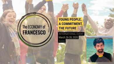 Photo of Professor da UFV viçosense está entre jovens selecionados para evento sobre economia mundial