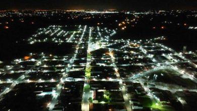 Photo of Viçosa terá economia de 70% em energia com a colocação de luzes de LED em toda cidade