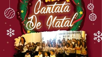 Photo of Participe da Cantata de Natal em Ervália