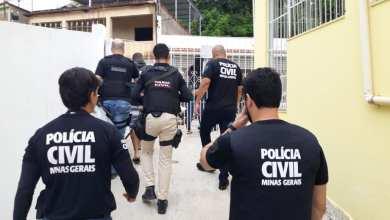 """Photo of """"Operação Irmandade"""" desarticula grupo criminoso que aplicava golpes na internet em Viçosa e região"""