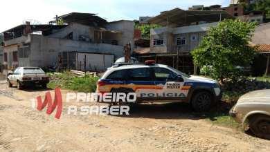 Photo of Homem sofre tentativa de homicídio no Laranjal