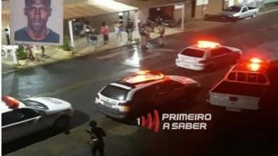 Photo of Homem é morto em Visconde do Rio Branco