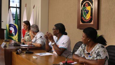 Photo of Parlamento do Idoso recebe esclarecimentos sobre implantação de núcleo do Hemominas em Viçosa