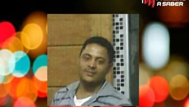 Foto de Homem é morto na Barrinha