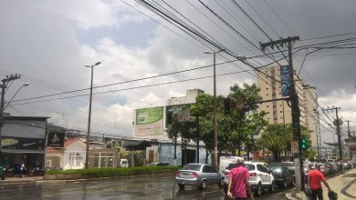 Photo of Frente fria atinge as cidades da Zona da Mata e provoca chuva, diz Inmet