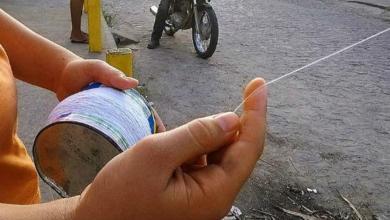 Photo of Nova proibição para linhas de pipa com cerol já é lei