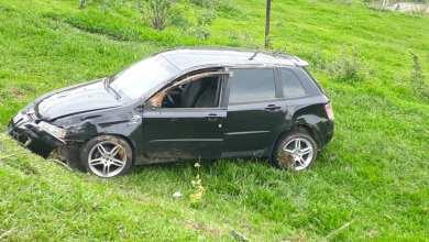 Photo of Homem fica ferido em acidente na estrada que liga a Guiricema