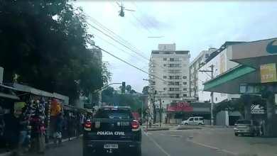 Photo of Polícia Civil de Viçosa participa de operação contra o tráfico de drogas em Muriaé