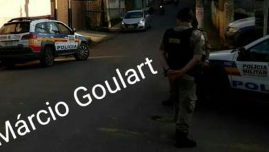 Photo of Autor de crimes violentos na região é preso em Guiricema