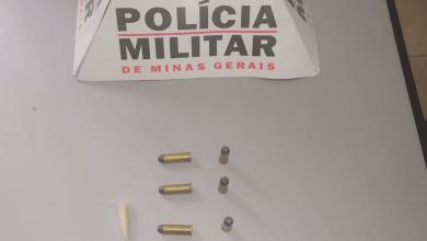 Photo of Jovem é preso por tráfico de drogas em Visconde do Rio Branco