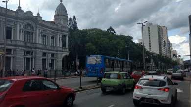 Photo of Semana do Réveillon traz céu parcialmente nublado e chance de chuvas na região de Zona da Mata