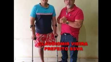 Photo of Campanha arrecada doações para compra de prótese