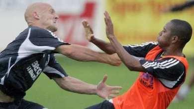 Photo of Fotógrafo relata posicionamento após briga em jogo de futebol em Guaraciaba