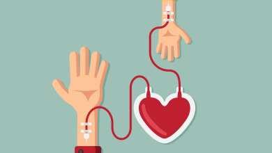 Photo of Jovem precisa de doação de sangue