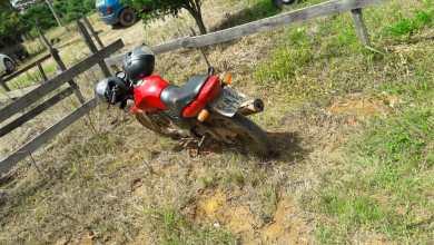 Photo of Foragido da Justiça é preso com maconha e motocicleta roubada em Ervália