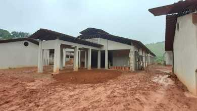 Photo of Obras de escola em tempo integral estão em andamento
